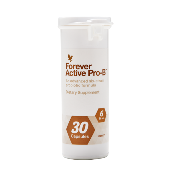 Probiotyk Forever Active Pro-B