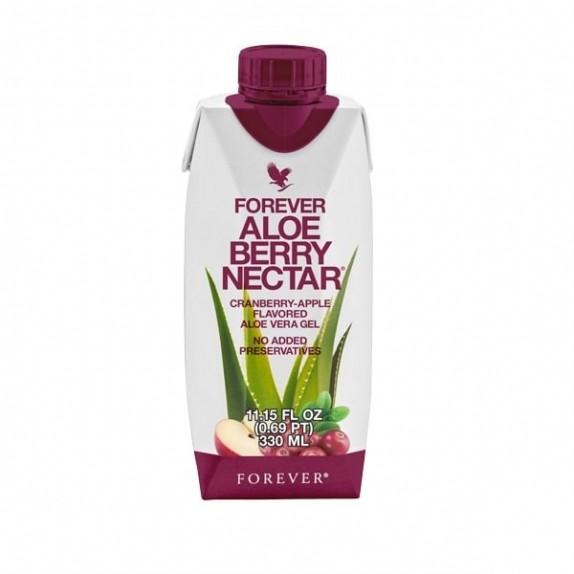 forever aloe berry nectar 330ml