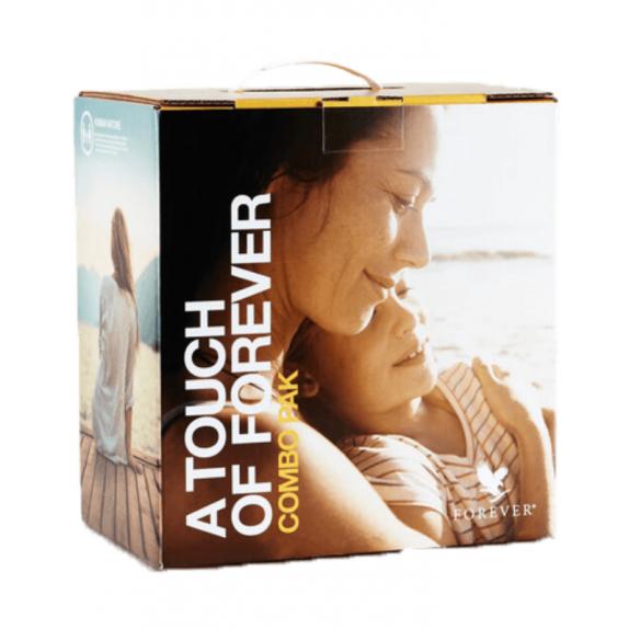 Forever Touch of Forever Bestsellery